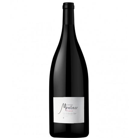 Château Montner Premium, rouge (Magnum - 150cl) - AOP Côtes du Roussillon Villages