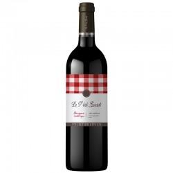 Carignan - IGP Pays des Côtes Catalanes