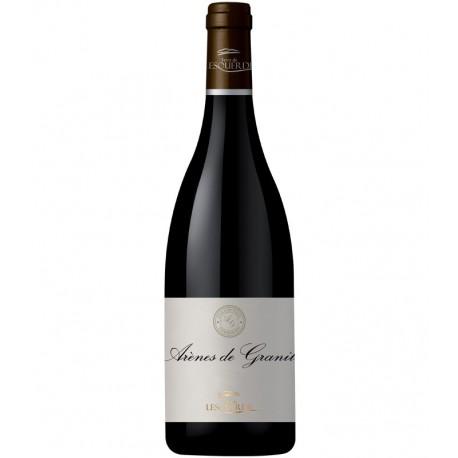 Arènes de Granit - AOP Côtes du Roussillon Villages - 2015