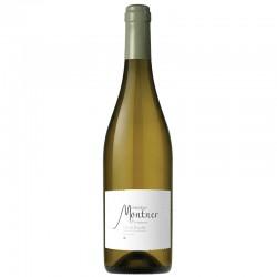 Château Montner, Premium blanc - AOP Côtes du Roussillon