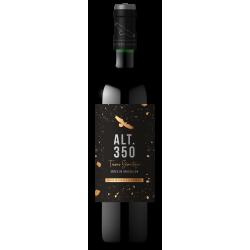 ALT 350 Rouge - AOP Côtes du Roussillon