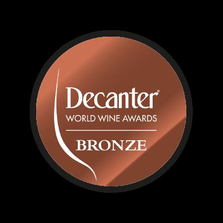 decanter bronze